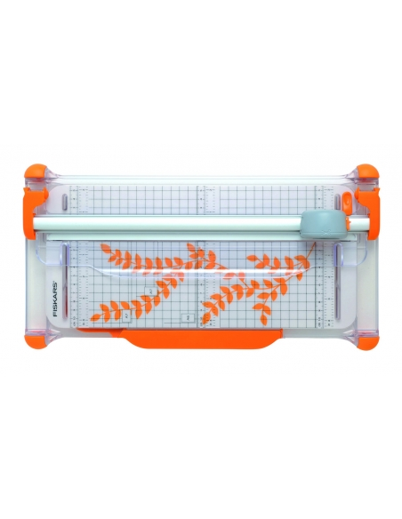 Rotační řezačka papíru Fiskars 9908 - A4